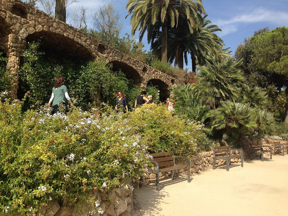 park-guell-45