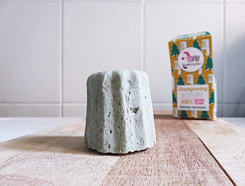cannelé shampoing solide lamazuna