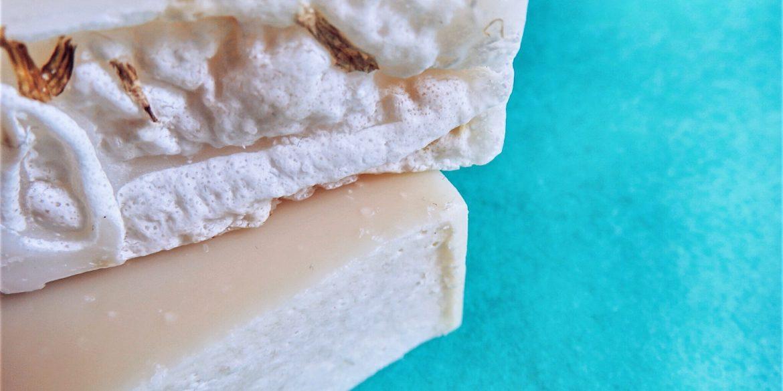 Le pouvoir merveilleux des savons saponifiés à froid
