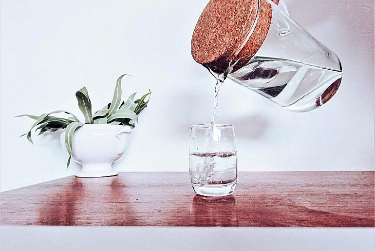 eau du robinet zéro déchet