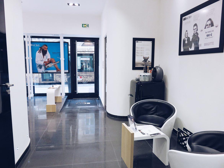 centre dépil tech montpellier