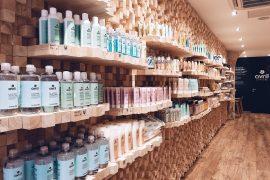 Corner soins et accessoires de la boutique Avril