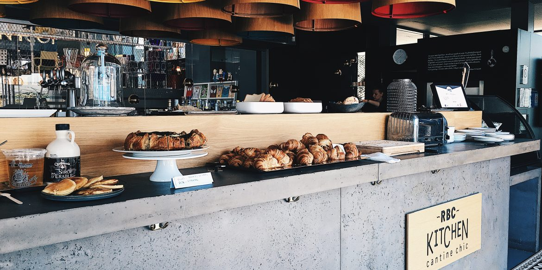 Brunch RBC Kitchen : Cantine chic et locale à Montpellier