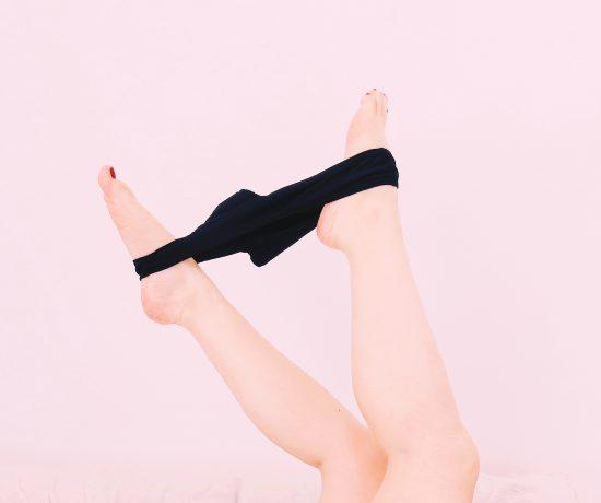 test culottes menstruelles
