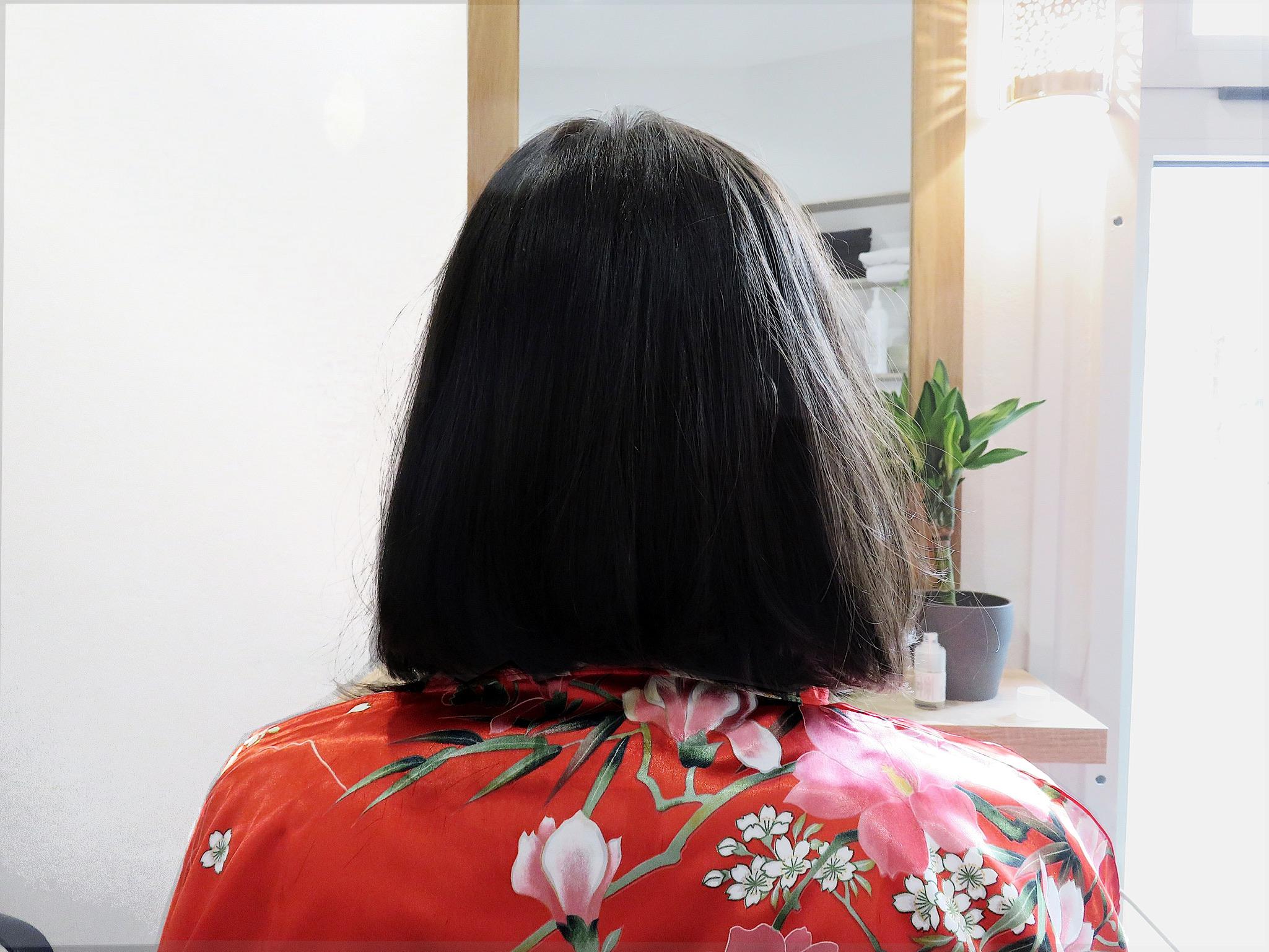 Mon Salon de Bioté, salon de coiffure bio et naturel à Montpellier