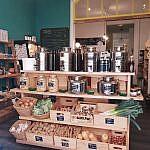 Cityzen Market : épicerie bio 100% vrac à Montpellier