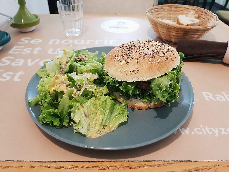 burger-vegetal-cityzen-market-montpellier