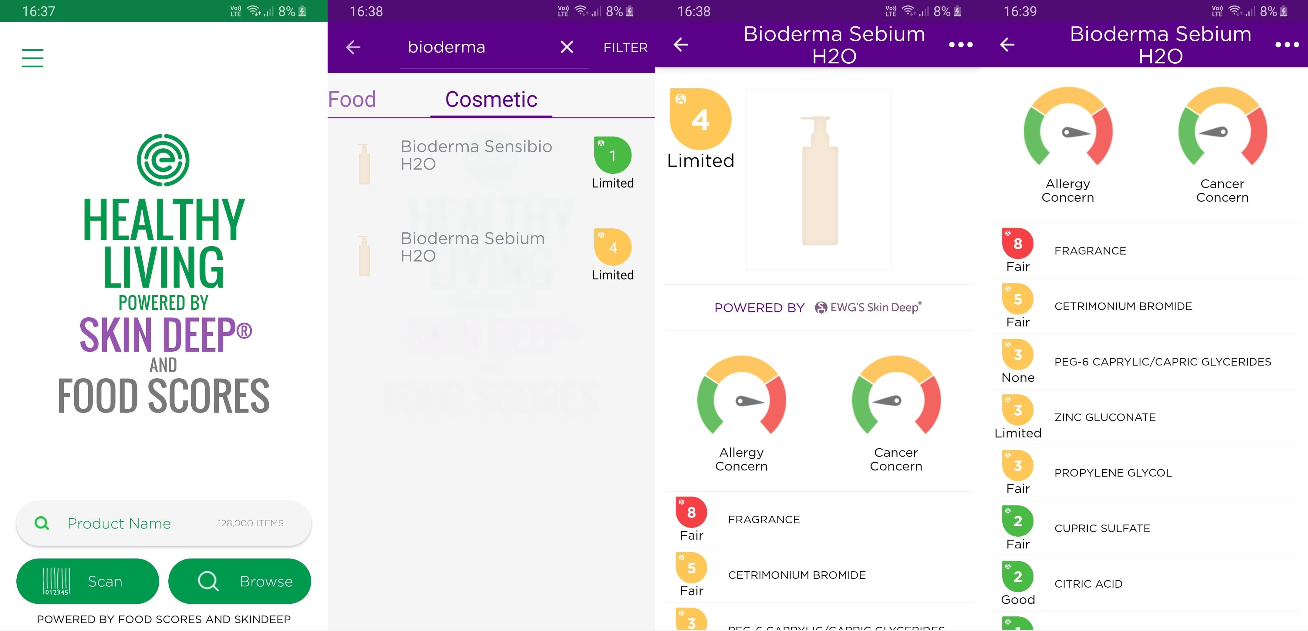 app-healthy-living
