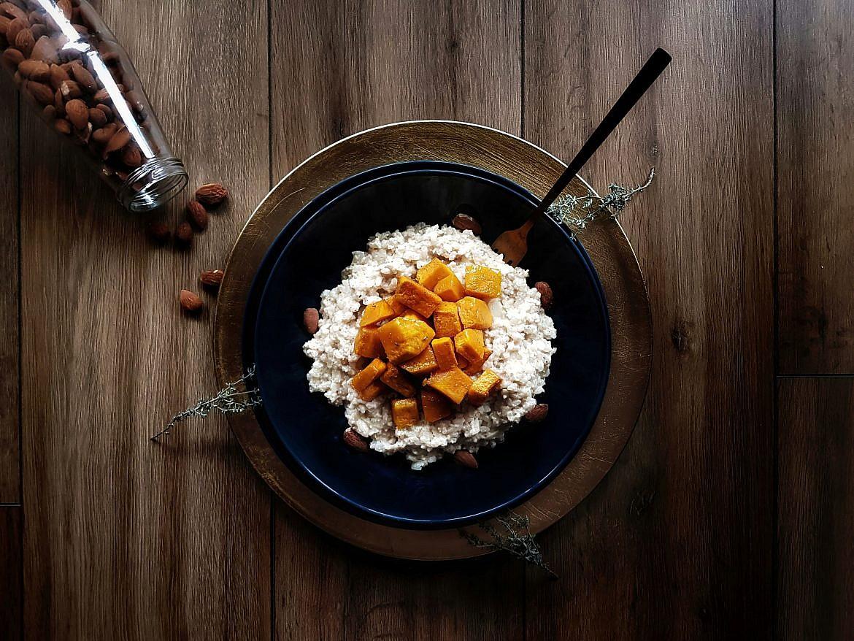 repas-noel-vegan-risotto-butternut