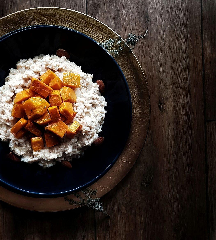 risotto-vegan-noel-amande-butternut