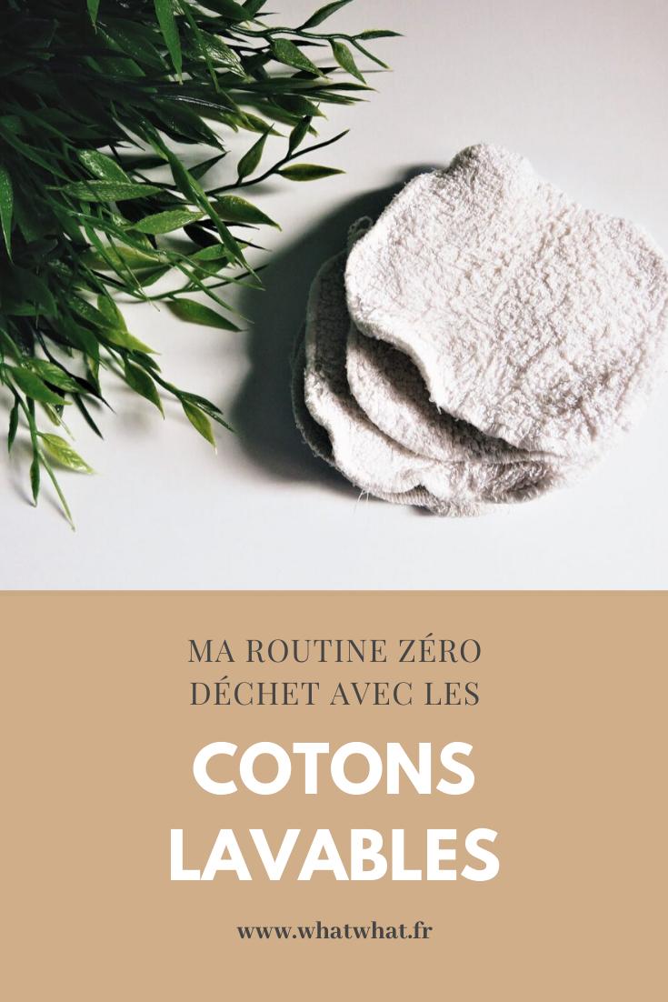 avis-coton-lavable-pinterest
