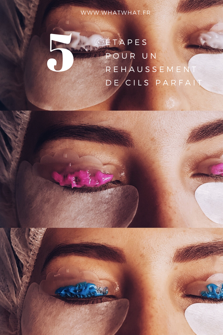 etapes-rehaussement-de-cils-pinterest