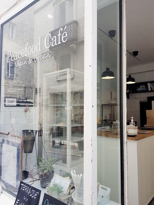 avis-peacefood-cafe-montpellier