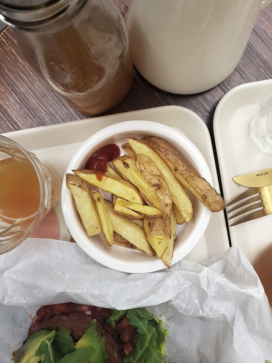frites-peacefood-cafe-montpellier