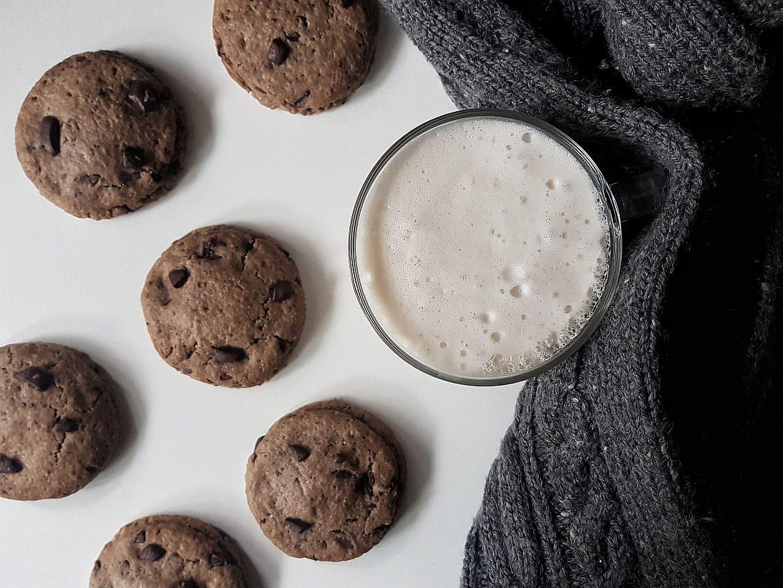 cookies-vegan-beurre-de-cacahuetes-et-pate-a-tartiner
