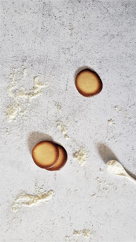 biscuit-vegan-recette-3-ingrédients